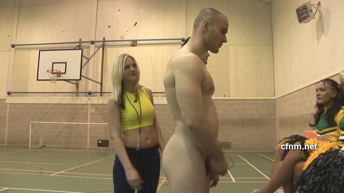 naked female athletes tumblr