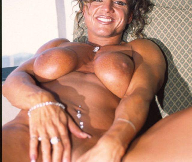 Female Bodybuilder Porn