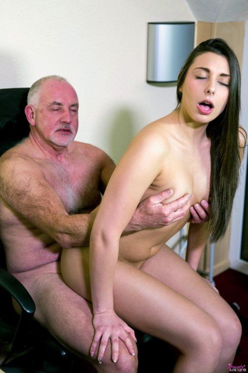 Hd Carla Crouz Gets Fucked By A Much Older Man