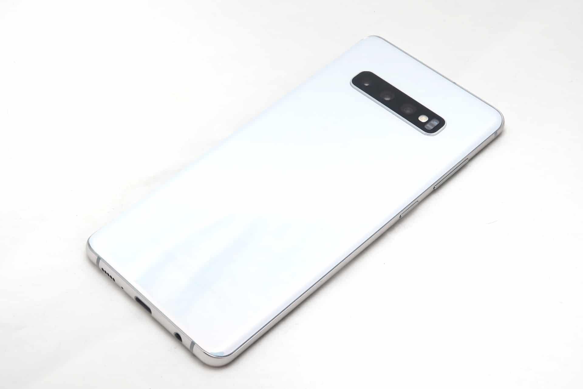 Review Samsung Galaxy S10 Sm G975f Pickr