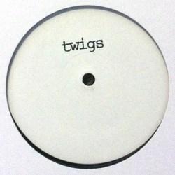 FKA Twigs - ep artwork