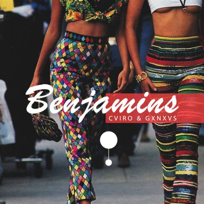 %name Premiere: CVIRO and GXNXVS Benjamins