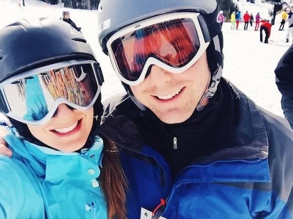 Ski Trip Park City Utah