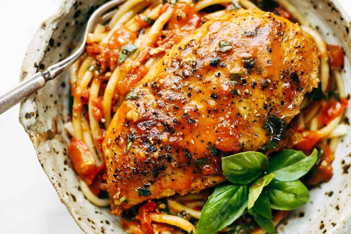 Garlic-Basil-Chicken-11