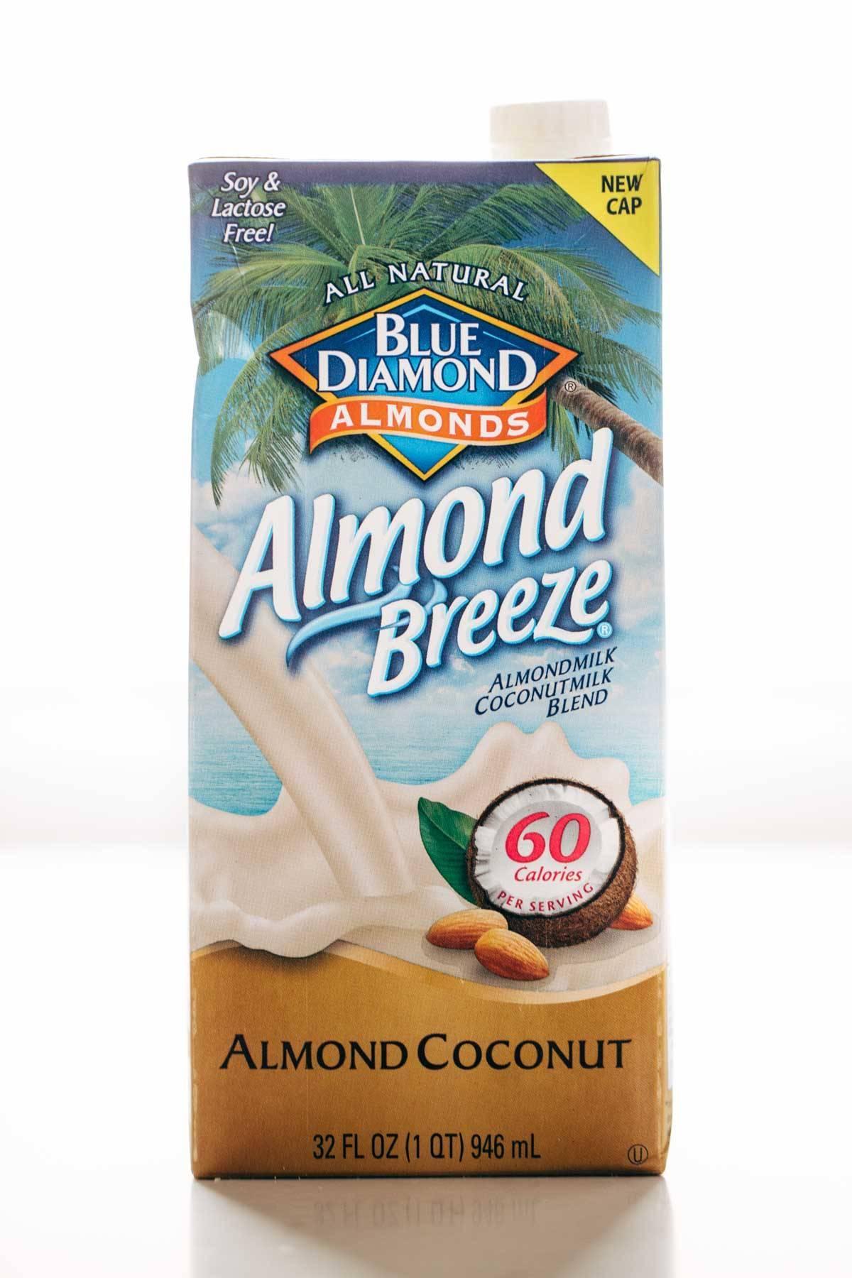 Almond Breeze for Shakshuka | pinchofyum.com
