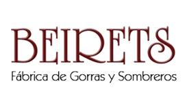 Gorras Beirets