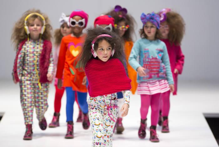 FIMI Fashion Kids, moda infantil española, tendencias, feria, Asepri