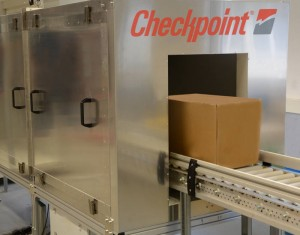 tunnel, checkpoint, systems, logística, RFID, distribución, minorista, retail, tecnología