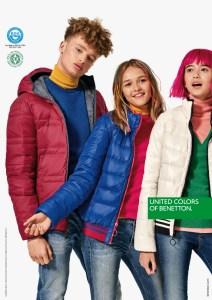 Greenpeace, tintes naturales, algodón ecológico, sostenibilidad, United Colors of Benetton, Detox Catwalk, Detox Leader, Responsible Down Standard , RDS, plumón, plumas, ocas, patos,
