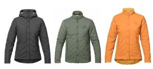 bio-based, Deterra Hood Jacket, Deterra Shirt Jacket, Premio Innovación Sostenible en la Industria Outdoor , Tierra, Premio ISPO para Eco Achievement Apparel, Tencel, Evo de Fulgar, Deterra Jacket, Sostenibilidad,