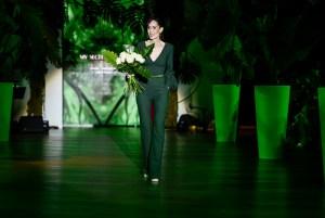Museo Balenciaga de Getaria, Isabel Zapardiez, My Secret Garden, desfile,