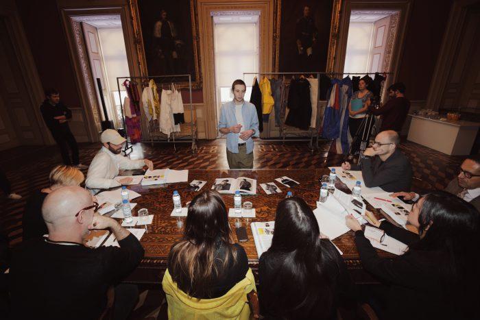 ModaPortugal 2017, CENIT, ANIVEC, APICCAPS, ModaLisboa, Conferencia Internacional Design & Sourcing in Europe, Showcase ModaPortugal, Porto.ModaPortugal Fashion Design Competition, Premios de Excelencia Empresarial 2017