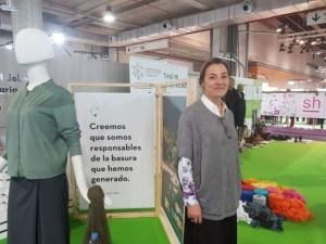 Momad Metrópolis, Ifema, moda sostenible, Susana Vela, Belén Kayser, Belvis Soler