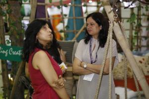 Feria de Frankfurt, Screen Print India, salones de estampación textil, ASGA, Heimtextil India, Ambiente India, salones de decoración, salones de textilhogar, Three Sixty