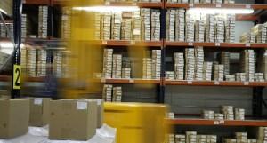 servicios logísticos, Eurosender, mercado español, logística,