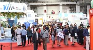 Supply Chain, intralogística, logística, Logística e Industria 4.0 una conexión necesaria, SIL, Salón Internacional de la logística y de la Manutención de Barcelona,