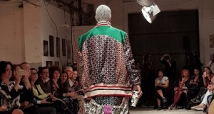 Futuro Imperfecto, Nau Bostik, Grado de Moda, Degree Show 2018, ESDI Escola Superior de Disseny, ESDI,