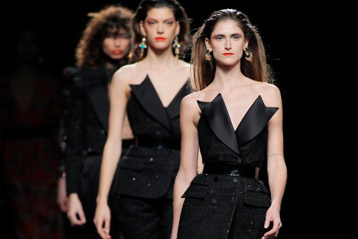 MBFWMadrid, MBFWM, Samsung EGO, IFEMA, Mercedes-Benz Fashion Week Madrid,