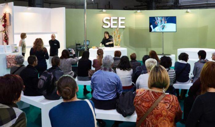 Special Expert Event , decoración, regalo , bisutería, Expohogar Primavera, Expohogar ,
