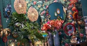 Artículos de regalo, decoración del hogar, bisutería, complementos de moda, primavera/verano 2019, Expohogar, Expohogar Primavera,