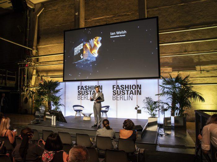 Neonyt, Feria de Frankfurt, Fashionsustain, Fashiontech, Kraftwerk, salones de moda sostenible