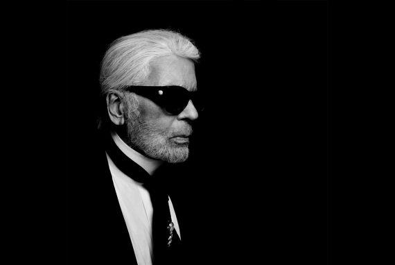 Karl Lagerfeld, muere Karl Lagerfeld, diseñador alemán, Kaiser de la moda, Chanel, Fendi