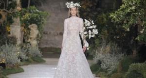 Barcelona Bridal Night, moda nupcial, VBBFW, Valmont Barcelona Bridal Fashion Week,