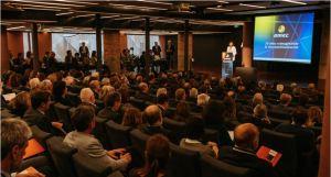Plan Bienal 2019-2020, Reyes Maroto, proteccionismo, Pere Relats, Maria Àngels Chacón, Joan Tristany, Amec, 50 aniversario, industria internacionalizada,