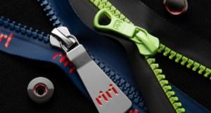 Tra-in , b.lock, Storm, Decor y Nylon, Aquatyre Zip, tejidos funcionales, Riri, Riri Group, Performance Days, activewear