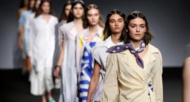 Samsung Ego, MBFWMadrid, , Mercedes Benz Fashion Week Madrid, IFEMA