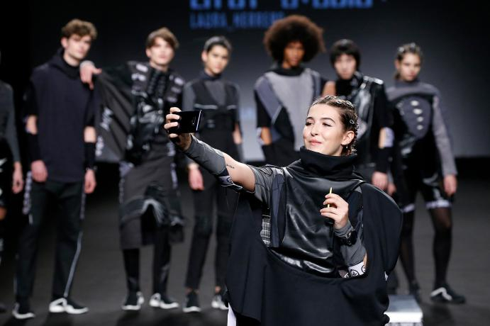 Samsung Ego, MBFWMadrid, , Mercedes Benz Fashion Week Madrid, IFEMA