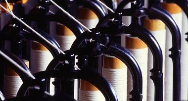 KTM, salones de maquinaria textil, Turquía