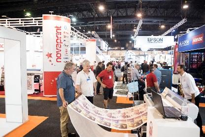 ESC, Emitex, Simatex, Confemaq, Feria de Frankfurt, Mundo Textil, Texpertise