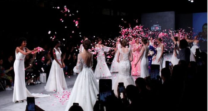 ELLE International Bridal Awards, VBBFW, moda nupcial, Valmont Barcelona Bridal Fashion Week Digital Experience, Valmont Barcelona Bridal Fashion Week, ELLE