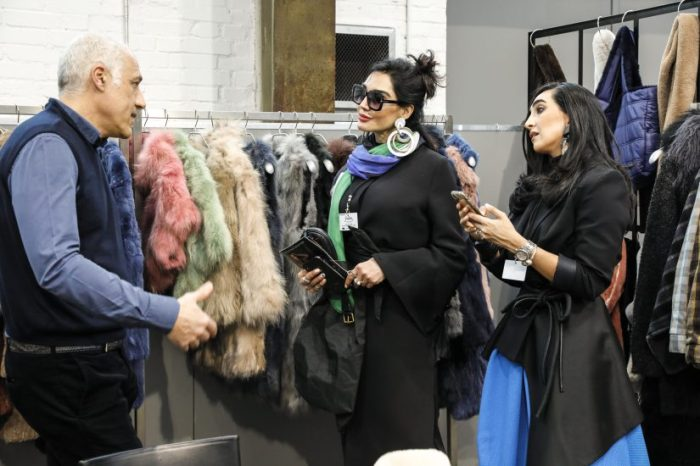 Gallery Fashion, Gallery Shoes, Düsseldorf, Igedo Company, salones de moda, Supreme