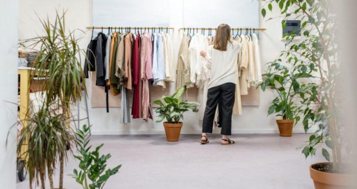 en 2020, Modacc , Kantar,consumo de moda en España, consumo de moda, Clúster Catalán de la Moda