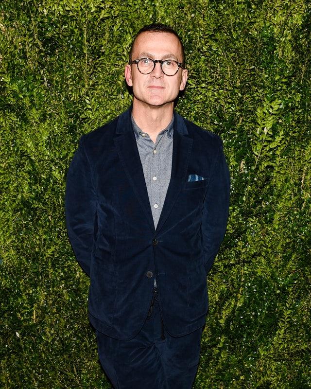 Semana de la Moda de Nueva York, Runway 360, pasarelas de moda, Steven Kolb, New York Men's Day (NYMD), DE-YAN