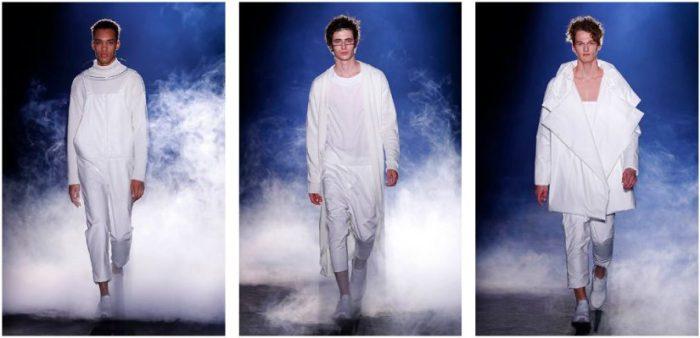 Eñaut, Eñaut Barruetabeña, moda masculina, moda minimalista, prendas minimal, 080, 080 bcn fashion, 080 barcelona fashion, permafrost, pv 2021,