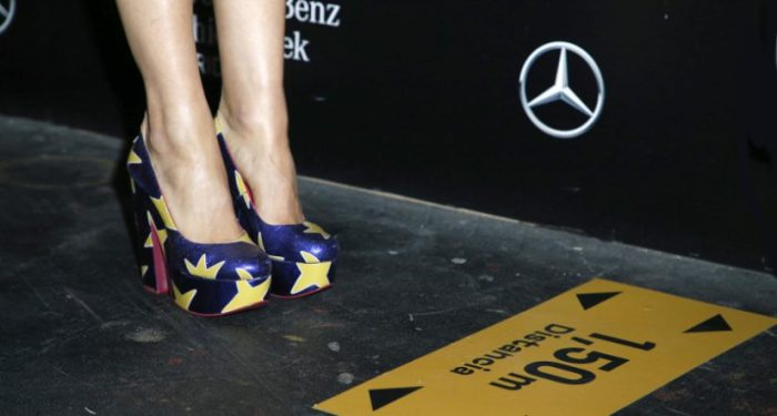 Mercedes-Benz Fashion Talent, MBFWMadrid, MBFWM, IFEMA, Samsung ego, hibridación
