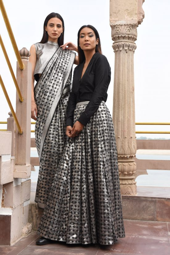 Hemang Agrawal, Lakme Fashion Week