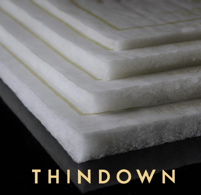Thindown, NIPI