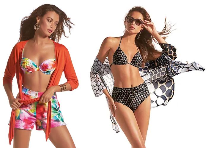 Roidal, Tessy, Tessy by roidal, bikinis, bañador estampado, moda de baño, bikini estampado, beachwear, swimwear, tejido bikini, tejiño baño, bañador calidad, moda baño calidad