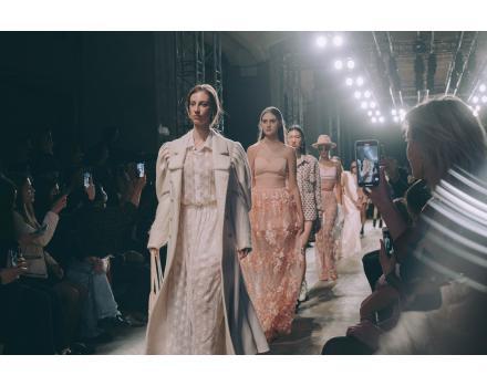 MBFWR, Semana de la Moda de Moscú