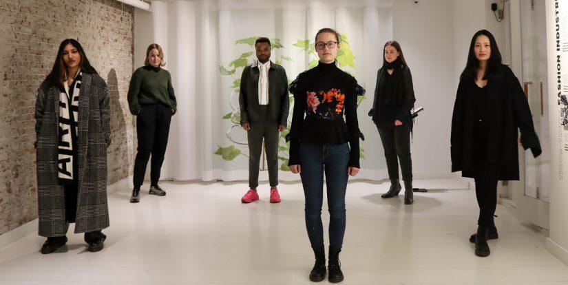 Fashion for Good, reciclaje textil, Grow