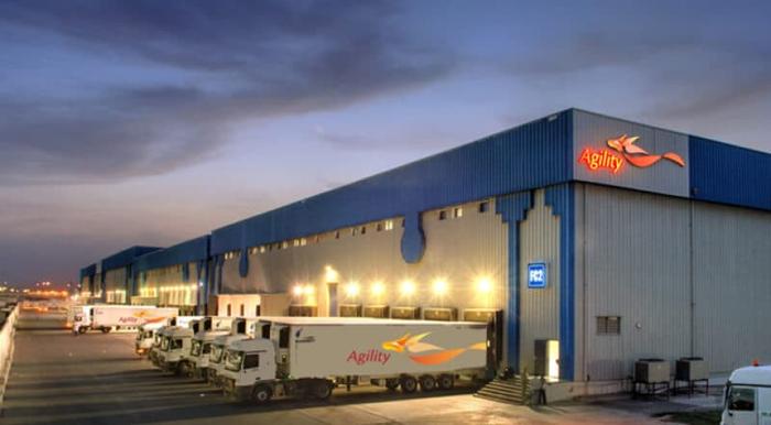 Agility, cadena de suministro textil, logística, logística de la moda, Agility Connects, Shipa Freight