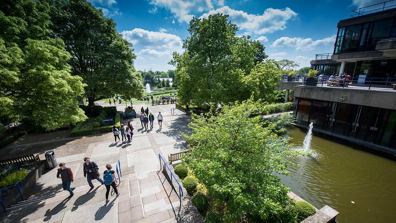 Universidad de Bath, textiles inteligentes