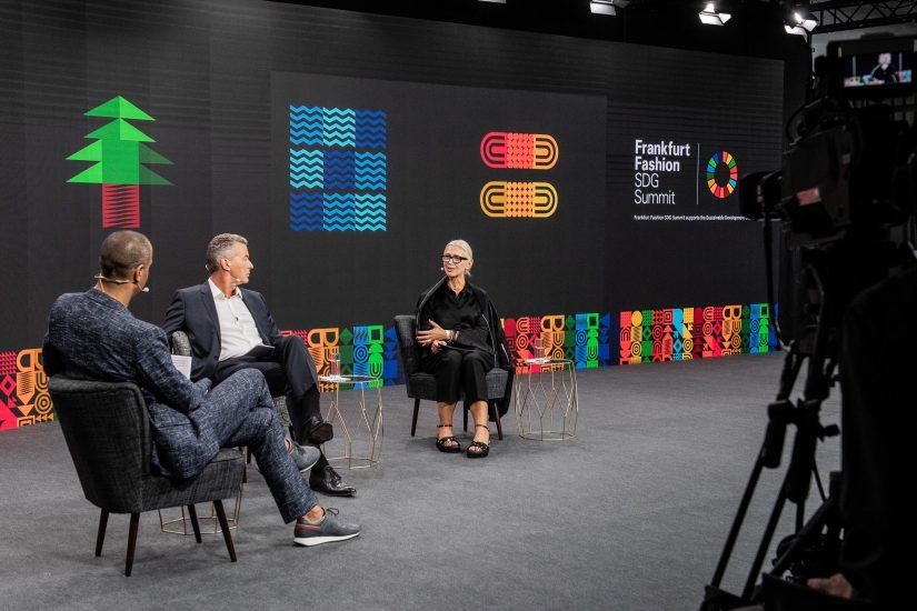 Cumbre SDG, FFW