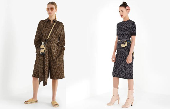 vestidos, vestidos otoño, vestido estampado, vestido de fiesta, vestido de punto, tendencias otoño invierno, vestidos 2021, vestidos 2022