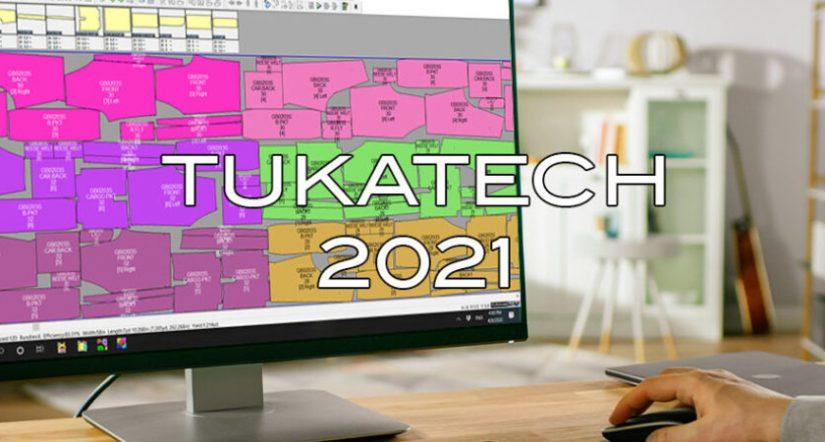 Tukatech TUKA 2021