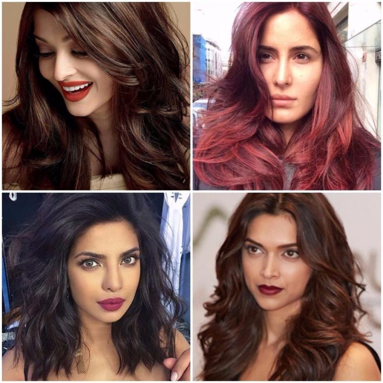 Here Is Your Guide To Choosing The Right Hair Colour For